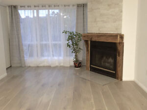 Beautiful, totaly renovated  top floor apartment for rent Kitchener / Waterloo Kitchener Area image 4