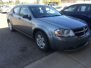 2008 Dodge Avenger ( Nice n Clean ) Sedan