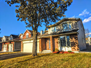 Chapel Hill Family Detached Home for Sale