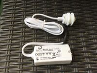 Mini PIR lighting sensor