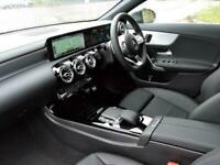2021 Mercedes-Benz CLA COUPE CLA 250 AMG Line Premium Plus 4dr Tip Auto Hatchbac