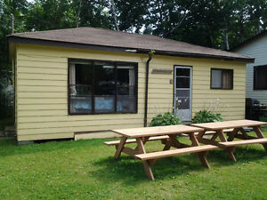 Stoneburg Cove Resort-family Campground on Wellers Bay 3 bedroom