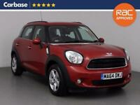 2014 MINI COUNTRYMAN 1.6 Cooper 5dr