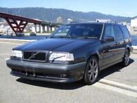 1996 N VOLVO 850 R