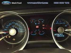 2012 Ford Mustang Shelby GT500  - out of province - one owner -  Regina Regina Area image 12