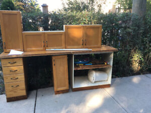 Curb alert - Free stuff (still couple of things available)