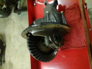 Ford 9 inch 4.11 center section with SPOOL