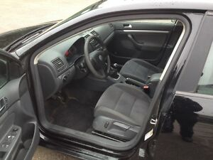 2006 Volkswagen Jetta TDI DIESEL Sedan Safety and E-tested London Ontario image 9
