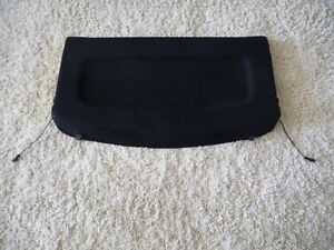 Cache-bagages Mazda CX-3 2016-17cargo cover