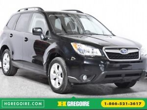 2014 Subaru Forester TOURING AWD TOIT PANORAMIQUE