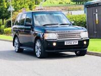 2006 Land Rover Range Rover 3.6 TD V8 Vogue 5dr