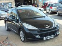Peugeot 207 1.6HDI 90 Sport good service history PX WELCOME DELIVERY AVAILABLE
