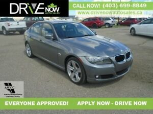 2011 BMW 3 Series 328i  - Leather Seats -  Fog lamps