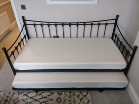 Guest Bed - FREE - first come first serve, just need to collect