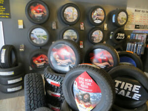 205/55R16 WINTER TIRE SALE  STARTING AT $65.00 EACH