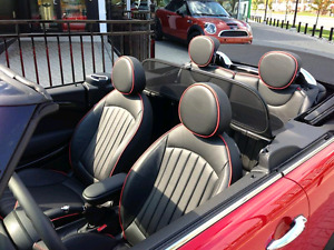 2012 Mini John Cooper Works Convertable
