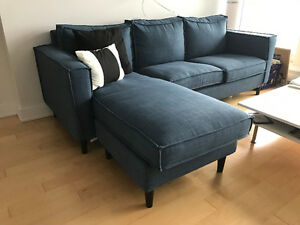 MOVING SALE - sofa, dining set, bedroom set, etc. Gatineau Ottawa / Gatineau Area image 3