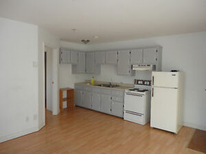 Available Oct 1stclean and modern 1 bdrm