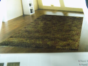 Rugs 5'x8' Hand Made $195.00 to $395.00 TAX INCL.Call 727-5344 St. John's Newfoundland image 1