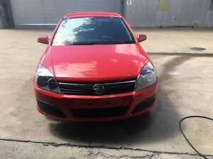 2006 Holden Astra (6 MONTH FRESH REGO-12 MONTH FREE WARRANTY-RWC) Yeerongpilly Brisbane South West Preview