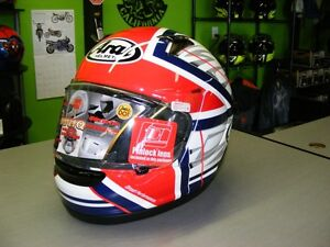 Arai - Signet Q - Long Oval Shape - SALE at RE-GEAR
