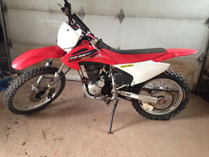 2006 Honda crf 230f for sale