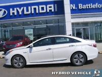 2013 Hyundai Sonata Hybrid    - Wheel Locks - Block Heater - $11