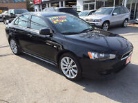 2009 Mitsubishi LANCER GTS SEDAN...LOADED...MINT PERFECT COND. City of Toronto Toronto (GTA) Preview
