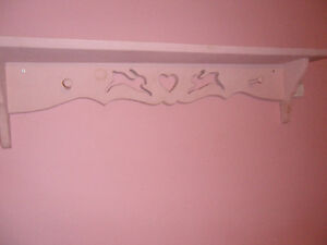 Handcraft Wooden Shelf Windsor Region Ontario image 1