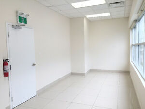 Office Space Available for Lease / Rent