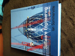 Software Engineering Tenth Edition CPSC 300 UNBC