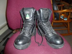Safety Boots Magnum