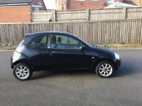 Ford Ka 1.3 Zetec Climate ( Air Con Model)