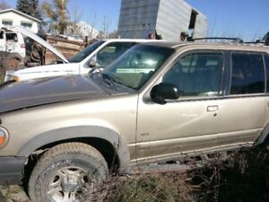 2000 Ford Explorer 4.0L For Parts Sale