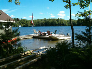 Pristine Royal Muskoka Island - Lake Rosseau Cottage Rental