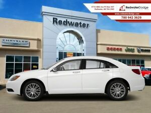 2013 Chrysler 200 Limited  - Leather Seats -  Bluetooth - $97.71