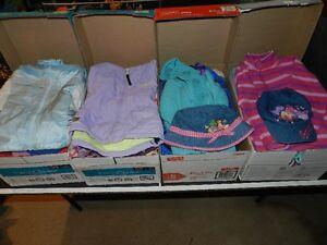 Lot de vetements filles 6&6X/Lot of girls clothes 6&6X