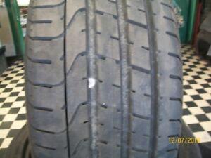 Pirelli P ZEROS 275/45/20