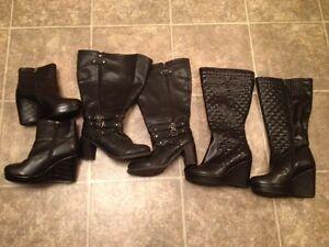 Size 11  boots   St. John's Newfoundland image 1
