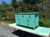 Dressers, Solid Wood, Free Delivery, Nova Scotia Made