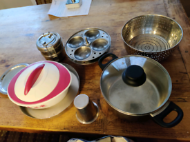 Kitchen Items for sale