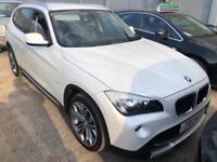 2011 BMW X1 2.0 20d SE xDrive 5dr