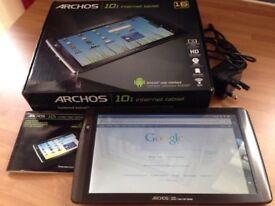 ARCHOS 16GB tablet