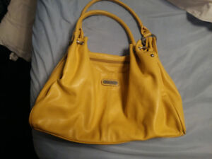 Nine West Purse - 15 inch by 10 inch with straps