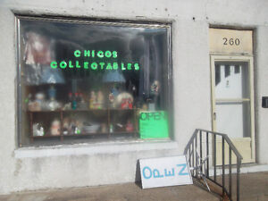 CHICO'S   COLLECTABLES