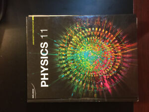 Physics 11 by Nelson
