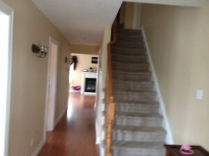 4 bedroom House for Rent  Stratford Kitchener Area image 5
