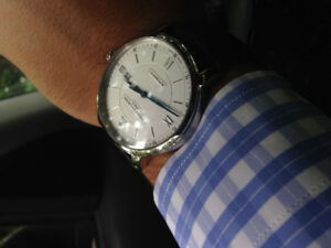 Beautiful Baume et Mercier Classima XL Exec