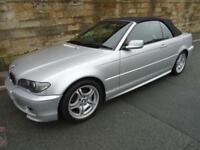 2005 55 BMW 3 SERIES 2.0 318CI SPORT 2D 141 BHP