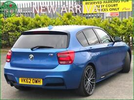 2012 (62) BMW 116i M Sport 5 Door Sports Hatch